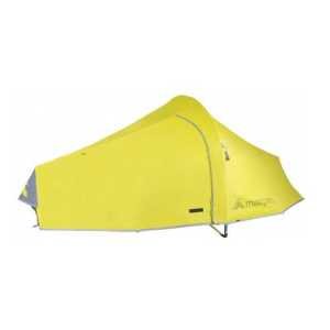 Macpac Sololight V2 Backpacking Tent - Citronelle