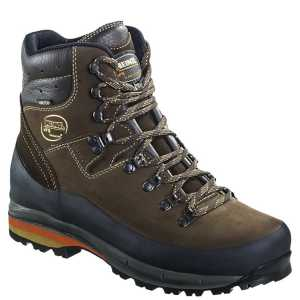 Meindl Vakuum GTX MFS Mens Walking Boots - Dark Brown