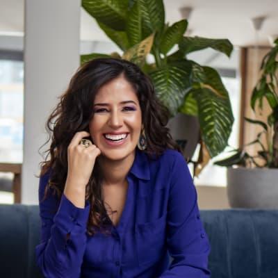 Alma Quiroga