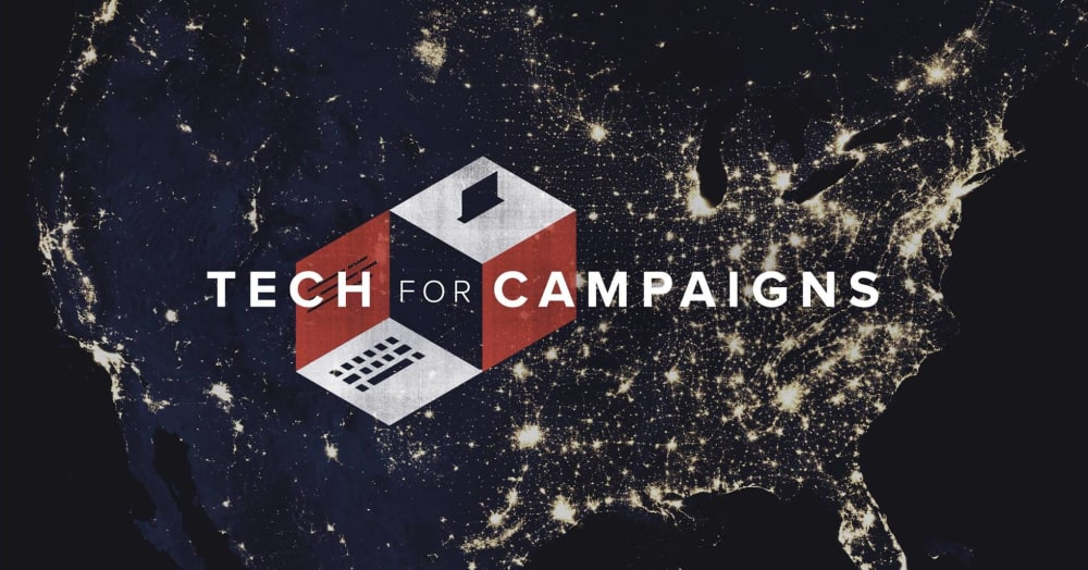 Tech for Campaigns on HireClub Live