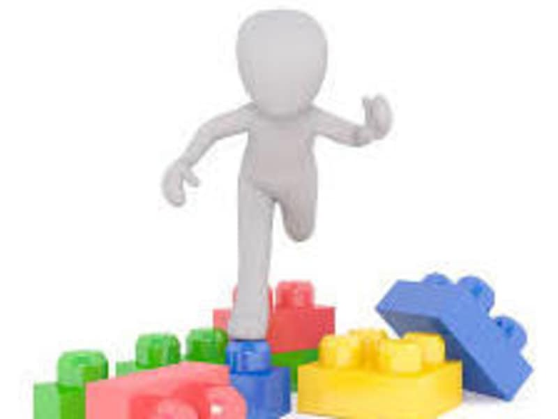 Starting Blocks/Building Blocks