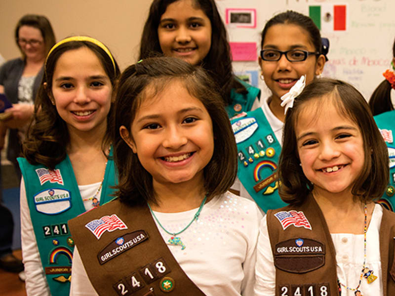 Girl Scouts of Northern CA eLearning