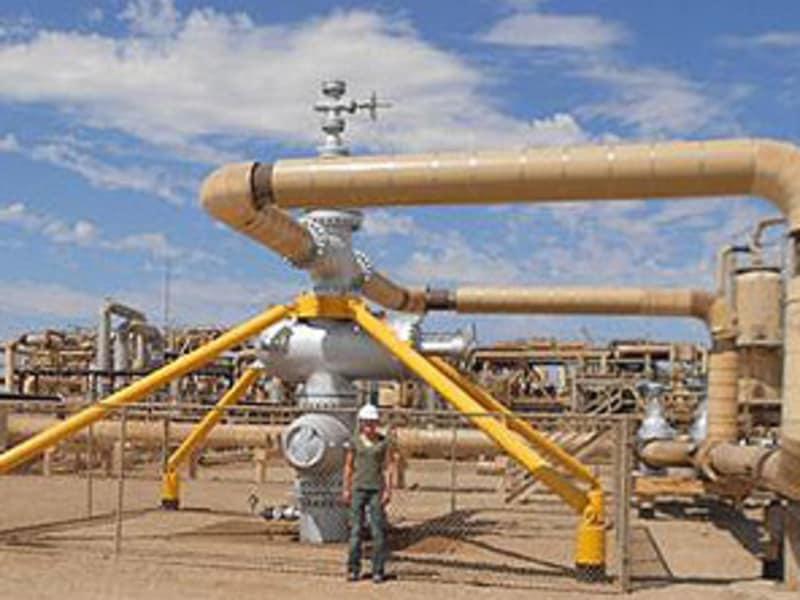 Multi-Phase Flow Measurement Equipment