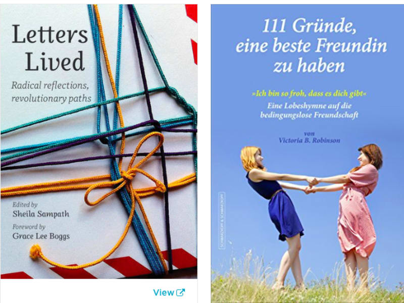 Book and magazine publications