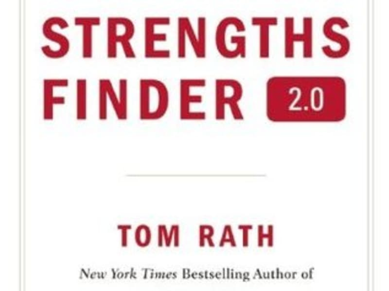 Strengths Finder workshop