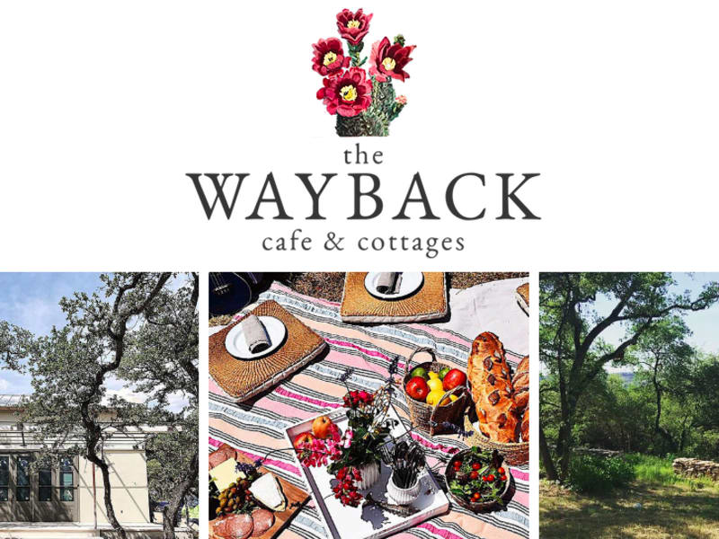Marketing Consultant for The Wayback Boutique Hotel in Austin