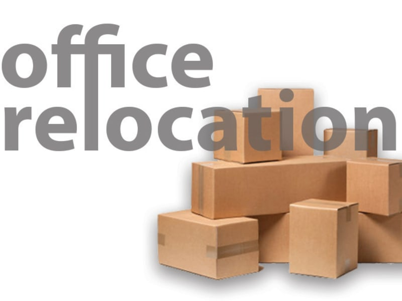 Office Migration