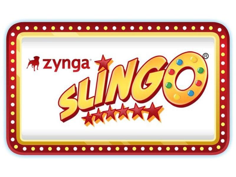 Zynga Slingo