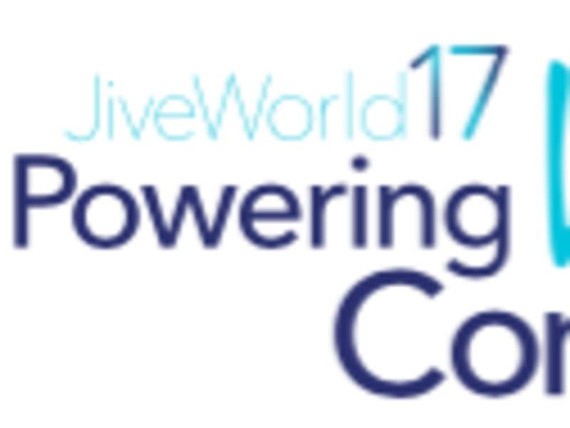 JiveWorld Conference