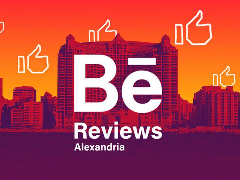 Behance Reviews Alexandria