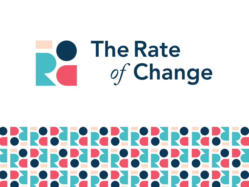 The Rate of Change Branding