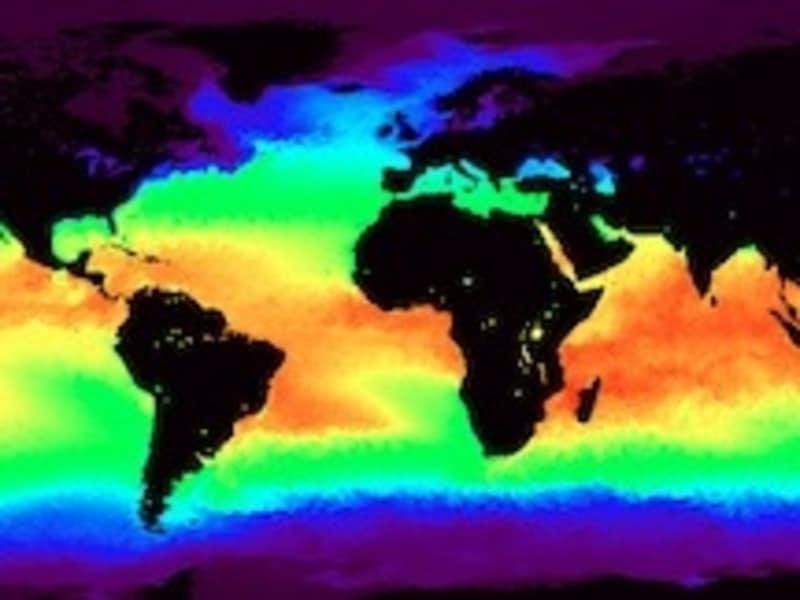 Analysis and Visualization of Climatological Data