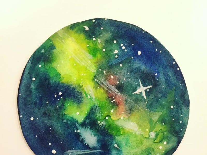 The galaxy of Gratitude