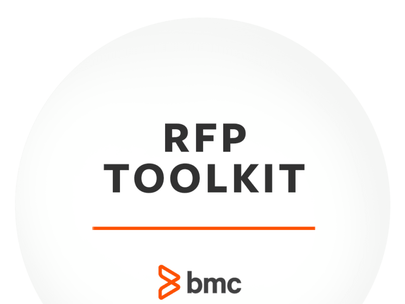 Digital Workplace RFP Toolkit