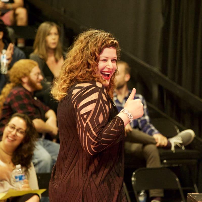 Rona Kremer