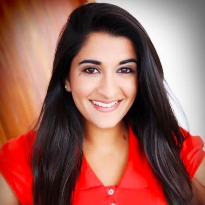 Sarena Bahad