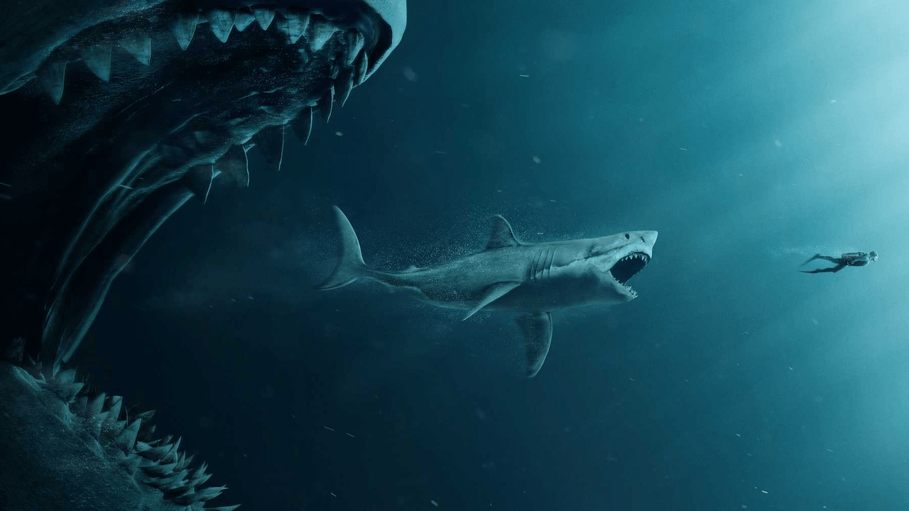 Review | The Meg