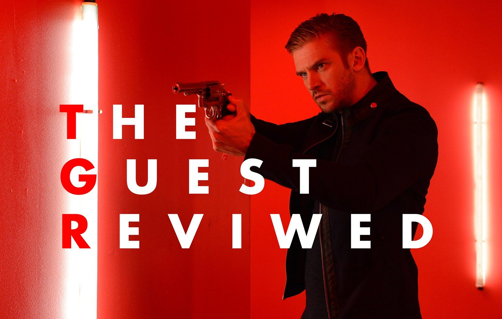 Review | The Guest