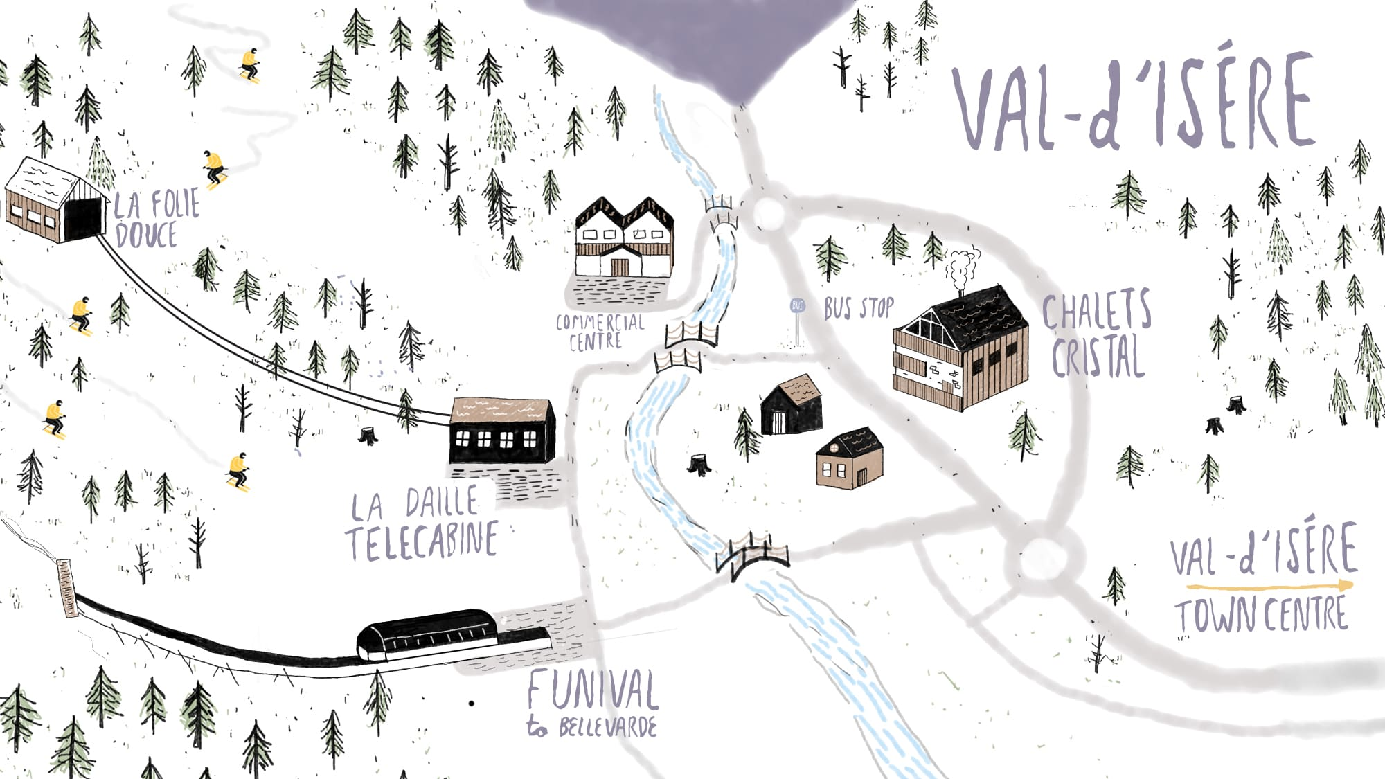 Val DIsere Chalets Ski Holidays Val DIsere Ski Chalets Val DIsere