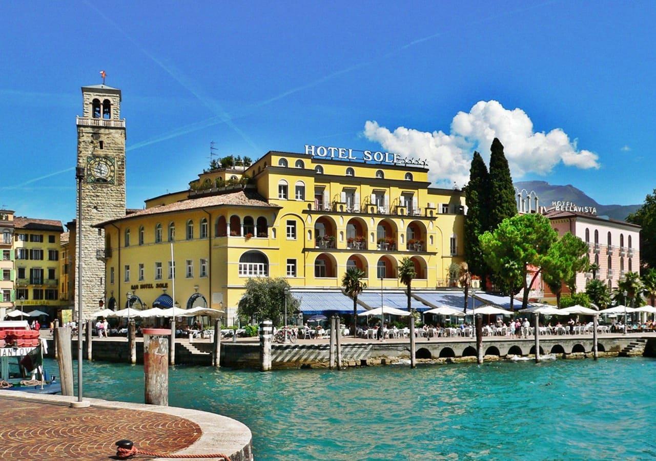 Holidays to Bardolino |Lake Garda | Topflight - Irelands Italian