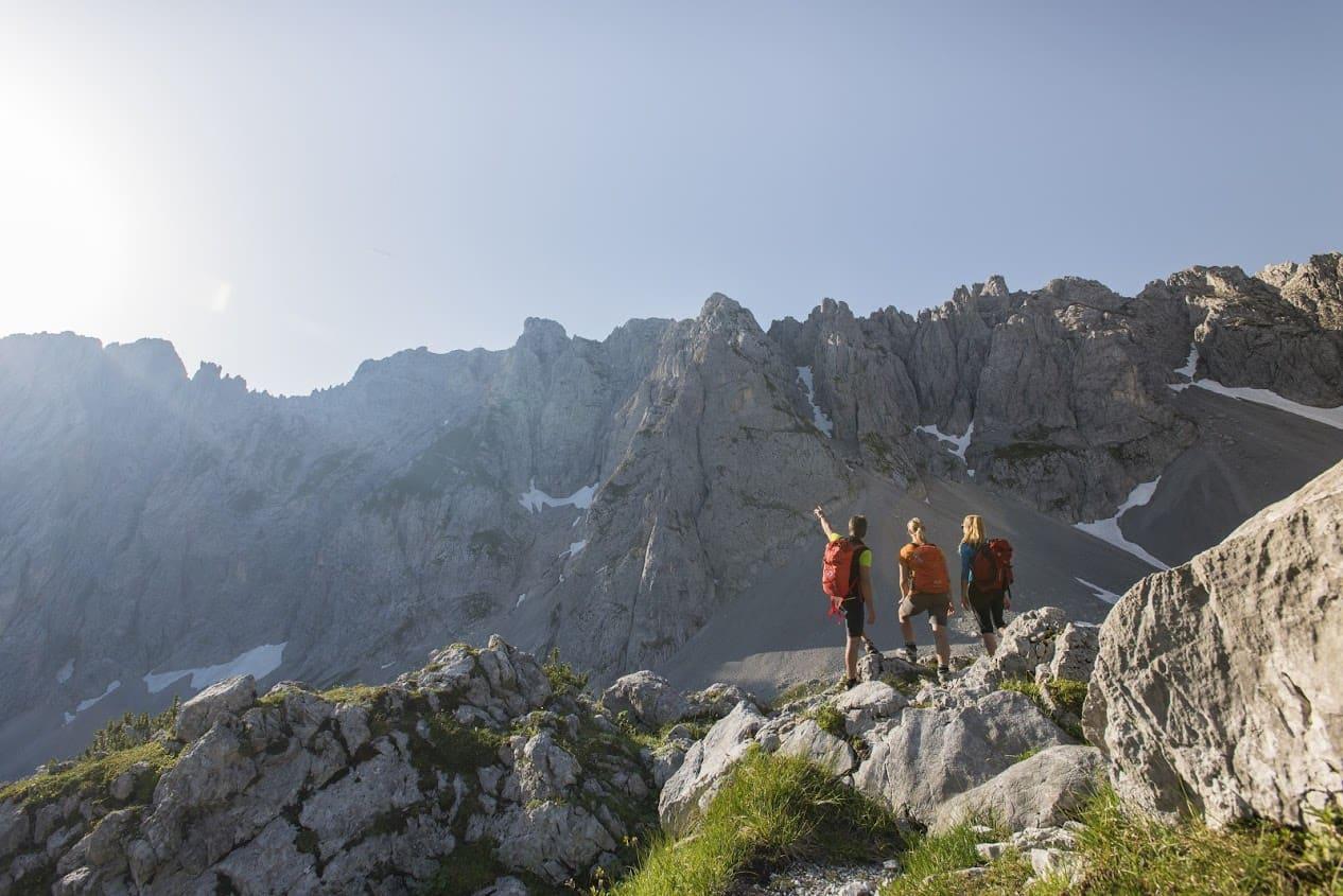 St  Johann in Tirol Holidays   Austria Summer Holidays from