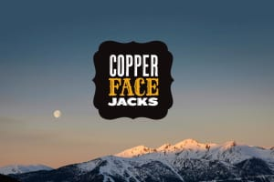 Copper Face Jacks Ski Trip,Italy