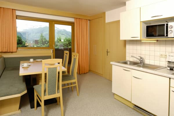 Apartments Kristall,Zell am See