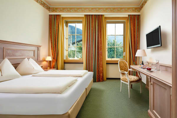 Grand Hotel,Zell am See