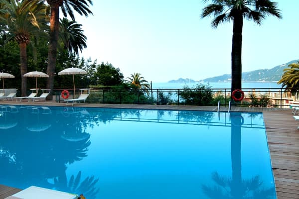 Grand Hotel Bristol Resort and Spa Rapello, Liguria Riviera, Liguria