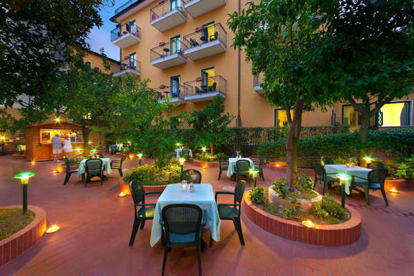 Hotel Astoria,Sorrento