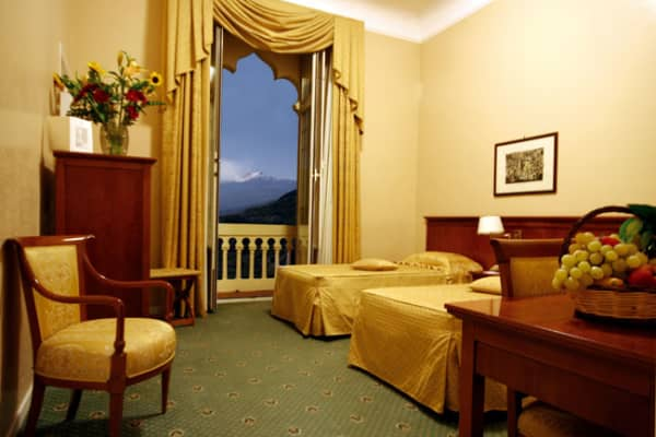 Hotel Excelsior Palace,Taormina
