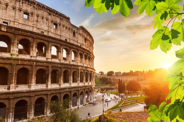 Celebrity Mediterranean Cruise & Stay Rome
