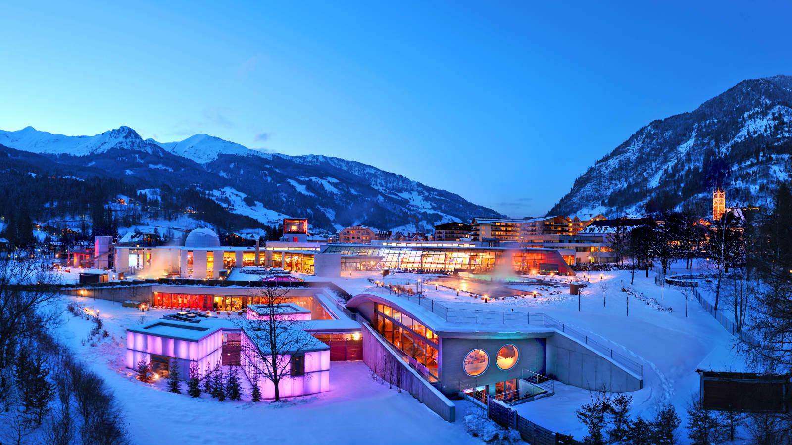 austria ski holidays   skiing austria - directski