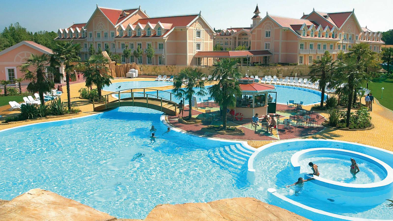 Hotel Castelnuovo Del Garda Vicino Gardaland