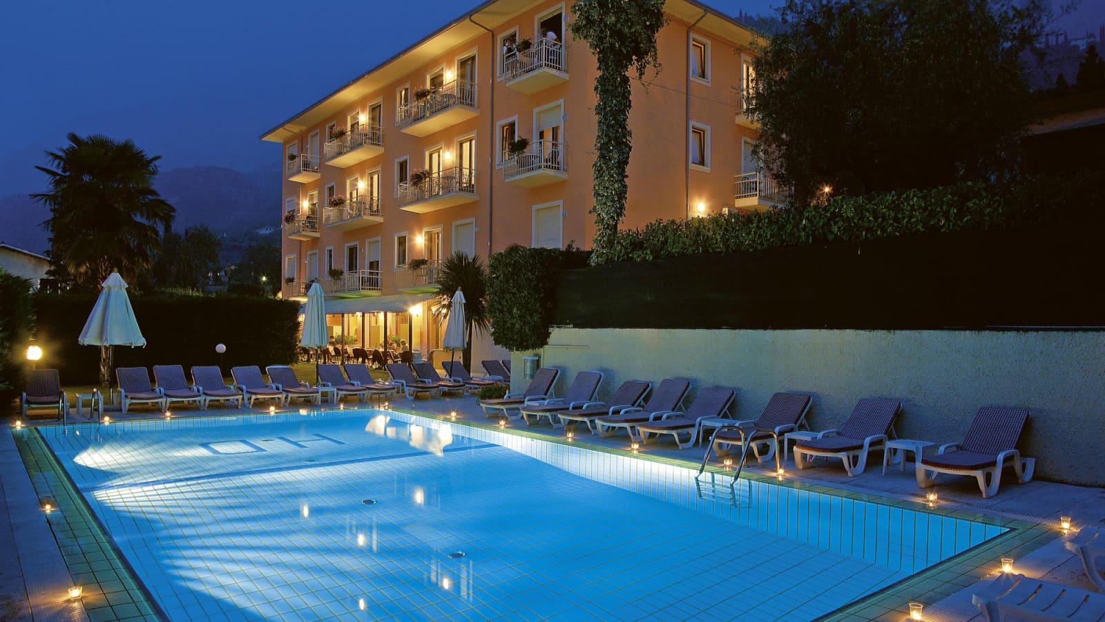 Www Hotel Diana Malcesine