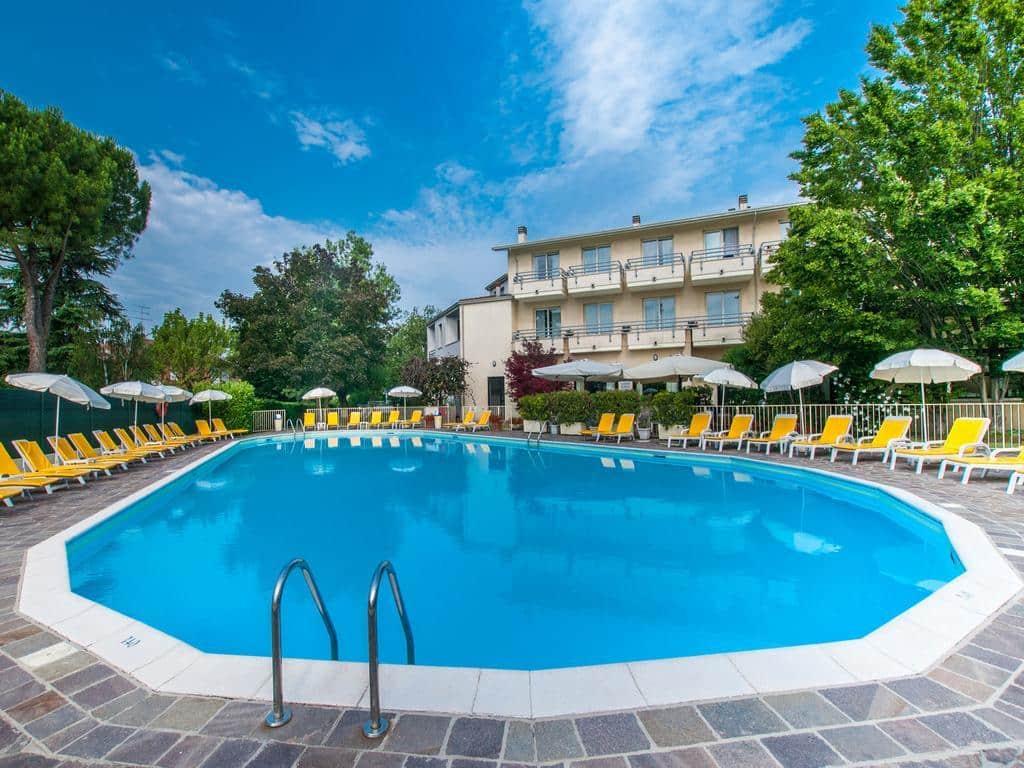 Hotel Du Park Sirmione