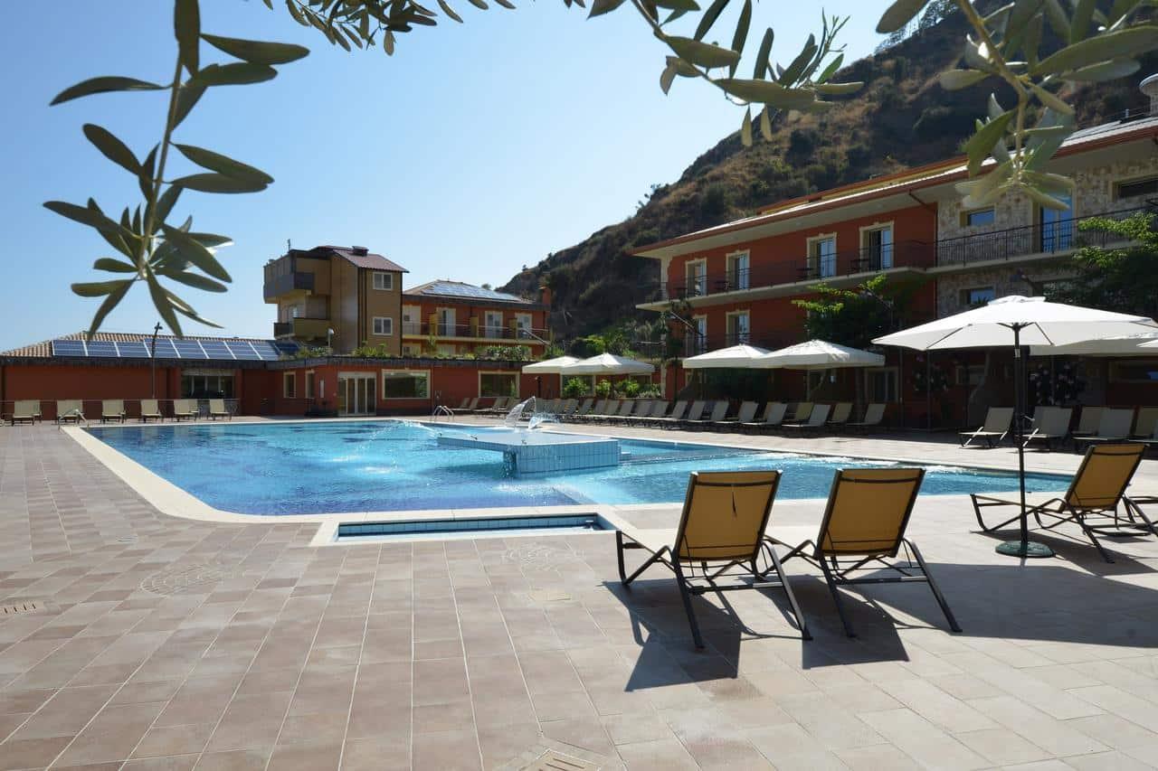 Hotel diamond giardini naxos topflight sicily - Hotel giardini naxos 3 stelle ...