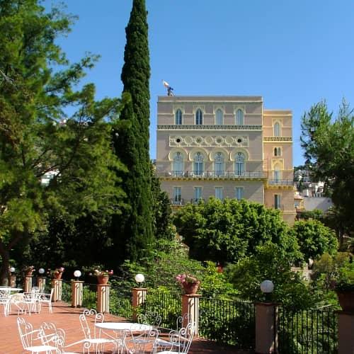 Grand Hotel Excelsior Taormina