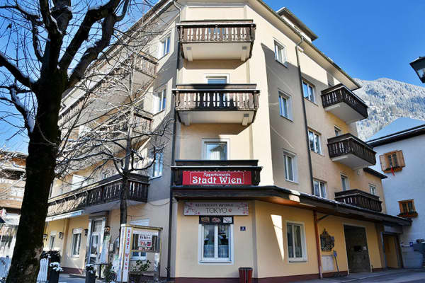 Apartments Stadt Wien,Today FM Ski Trip 2019