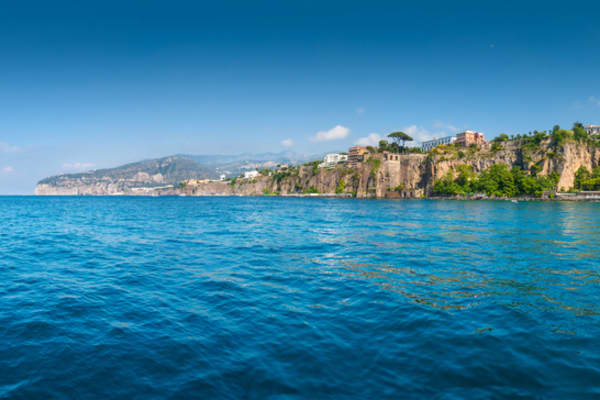 Stay and Explore Sorrento Hotel Astoria, Sorrento, Bay of Naples