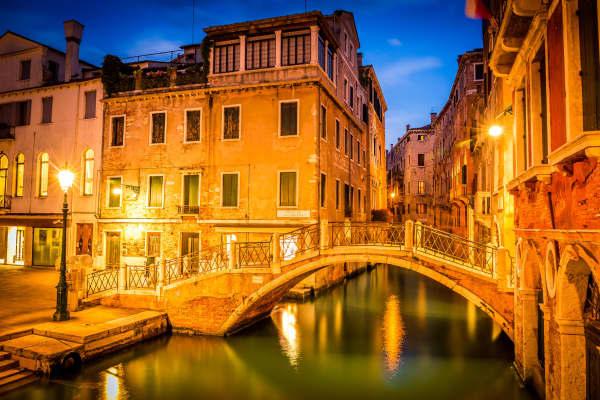 Carlton Grand Hotel Venice Italy