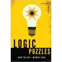 Book-Puzzles - Puzzles & Mind Benders Houdini Magic