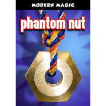 Phantom/Spirit Nut