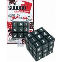 Sudoku Cube