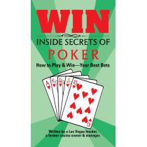 Book-Inside Secrets Of Poker