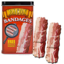 Bandage-Bacon