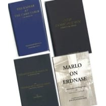 Book-Expert at the Card Table Deluxe Book Set- Erdnase