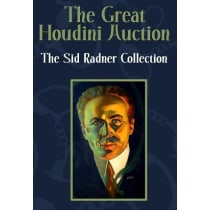 The Great Houdini Auction