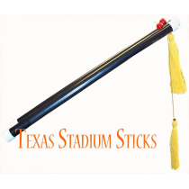 6ft Texas Stadium Sticks