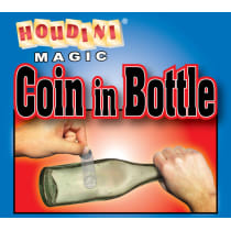 Coin in Bottle